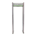 Walk Through Metal Detector ZK-D1065S 6 Zones Standard