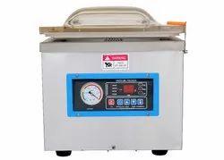 MS Nitrogen Flushing Machine