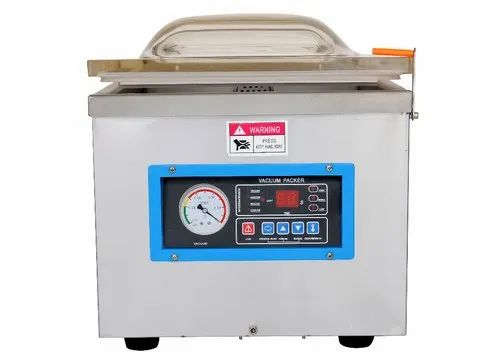 MS Nitrogen Flushing Machine