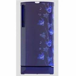 Godrej RD Edge Pro 190 CT INV 5.2 Magic Blue Refrigerator, Capacity: 190 L