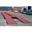 20m Portable Weighbridge