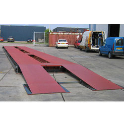 20m Portable Weighbridge