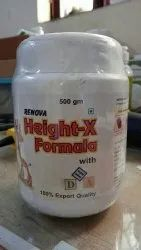 Renova Height X Formula Powder