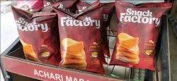 Snack Factory Thik Cut Potato Chips