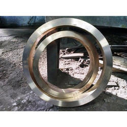 Aluminum Bronze Ring