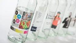 Digital Printing Logo On Glass Bottles, Pan India