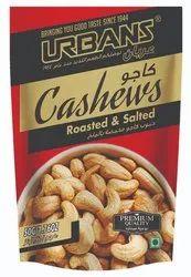 Flavored Cashews