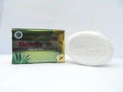 Dewliv Aloe Vera Soap