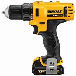 Dewalt DCD710S2 12V MAX 3/8