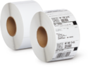 Paper Rectangular Thermal Barcode Labels, Packaging Type: Roll