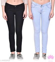 Ladies Jeans In Virar लड क य क ज न स व र र Maharashtra Get Latest Price From Suppliers Of Ladies Jeans Women Jeans In Virar