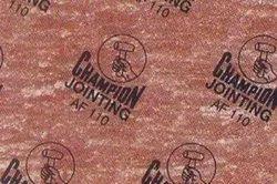 Asbestos Free(AF) Fibre Jointing Sheets - Af110 Water