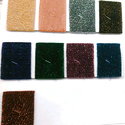 Korean lycra Zari Fabrics