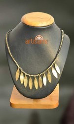Handcrafted Tribal Necklace