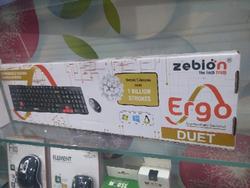 ZEBION K M DUET USB