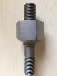 Zinc- Nickel Electroplating