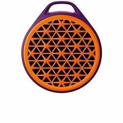 Logitech X50 Bluetooth Speaker - Orange