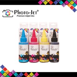 Refill Ink For Brother DCP T300 , T500 , T700