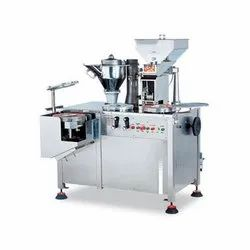 Used SA-9 Capsule Filling Machine
