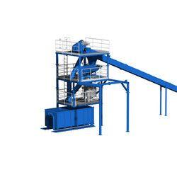 Hydraulic Fuel Handling System