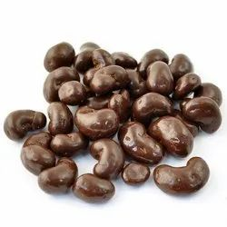 Dark Chocolate Chocolate Coated Cashew
