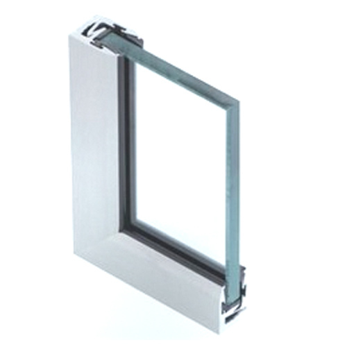 Inter Locking Glazing Profile