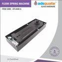 Adequate Floor Spring Machine