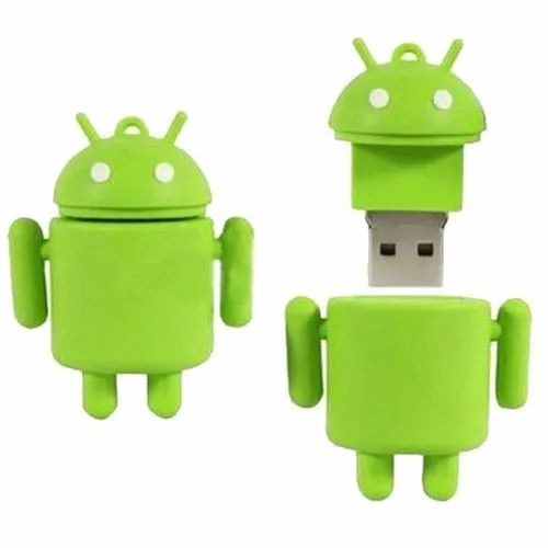 Android Shape Pen Drive