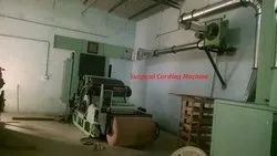 Ae Surgical Cotton Roll Making Plant
