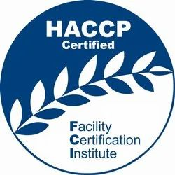 haccp certification and consultancy services