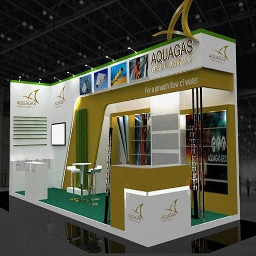Exhibition Stand Tenders : Exhibition stand service exhibition job work प्रदर्शनी