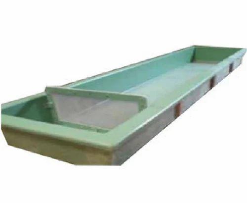 Aquaculture Tanks, एक्वाकल्चर टैंक - View