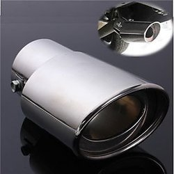 SHOW SILENCER PIPE