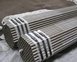 A335 GR P91 ALLOY STEEL SEAMLESS PIPE