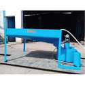 Flow Coating machine