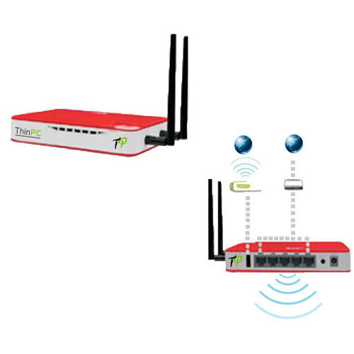 Firewall Router King