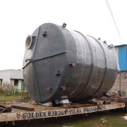 FRP Acid Tanks