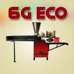 6G ECO MODEL FOR AGARBATTI MAKING