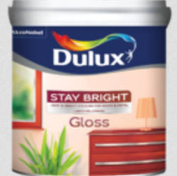 Dulux Stay Bright Gloss Paint