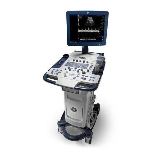 Ge Healthcare Ge Logiq V5 Ultrasound Machine Id 20359211533