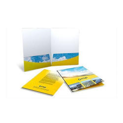 File Folders Printing Service, India
