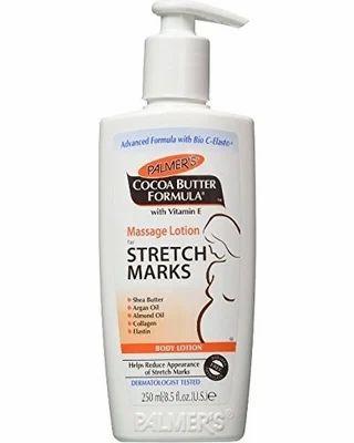 Palmer S Anti Stretch Mark Massage Lotion Stretch Marks Removal