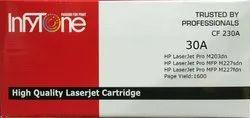 30A (CF 230A) Compatible Toner Cartridge For HP Printers