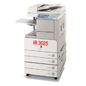Canon IR 3025 Digital Photocopier Machine