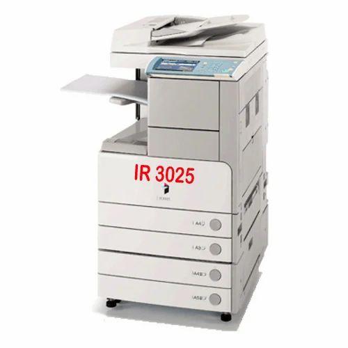 Canon IR 3025 Digital Photocopier Machine