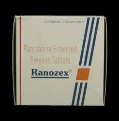 Ranozex 500 Mg Tablet