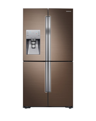 Samsung French Door With Triple Cooling 655 L Refrigerator At Rs