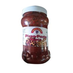 Healthy Pizza Pasta Sauce