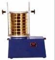 Sieve Shaker Motorized Gyratory
