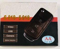 BMW Key Spy Camera